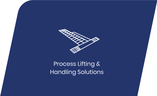 Process Lifting & Handling Solutions